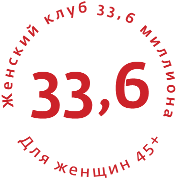 Баннер Клуб 33,6 миллиона